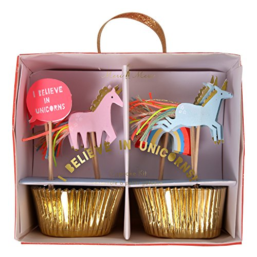 Meri-Meri-45-2311-I-Believe-in-Unicorns-Cupcake-Kit-Novelty