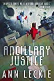 By Ann Leckie - Ancillary Justice