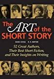 The Art of the Short Story (0321363639) by Dana Gioia