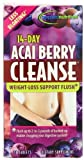 Applied Nutrition 14-day Acai Berry Cleanse 56-Count Bottle by Applied Nutrition