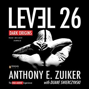 Level 26 Audiobook