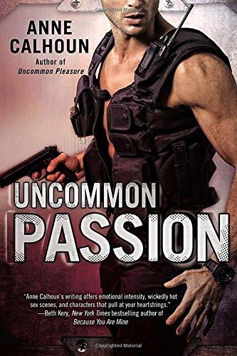 Image of Uncommon Passion
