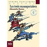Les trois mousquetairespar Alexandre Dumas