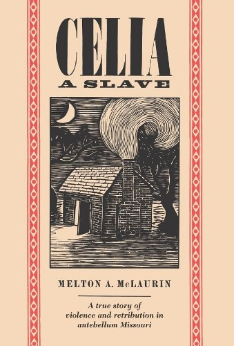 a literary analysis of moral dilemmas in celia a slave by melton mclaurin