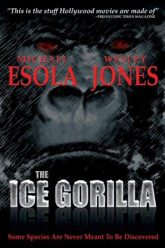 The Ice Gorilla (Shelf Ice compare prices)