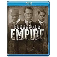 Boardwalk Empire -