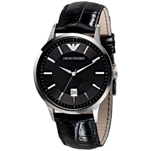 Buy 7 Designer Mens Watches By Emporio Armani
