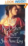 Like No Other Lover (Pennyroyal Green Series)