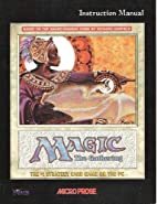 Magic : The Gathering - Instruction Manual…