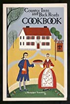 Country Inns and Back Roads Cookbook by…