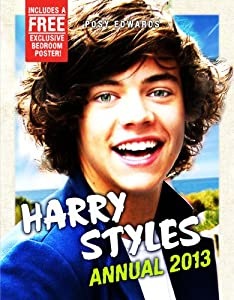 Harry Styles Annual 2013 (Annuals 2013) from Orion
