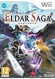 Eldar Saga (Wii) [Importación inglesa]