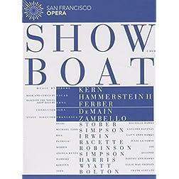Kern & Hammerstein: Show Boat