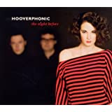 Night Beforepar Hooverphonic