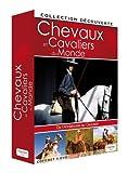 echange, troc Coffret 5 DVD : Chevaux et Cavaliers du Monde