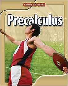 Glencoe precalculus 2011