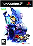 King Of Fighters: Maximum Impact 2 (PS2)