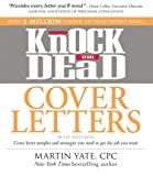 img - for Knock 'em Dead Cover Letters: Cover letter samples and strategies you need to get the job you want book / textbook / text book