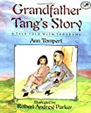 Grandfather Tangs Story (Dragonfly Books)