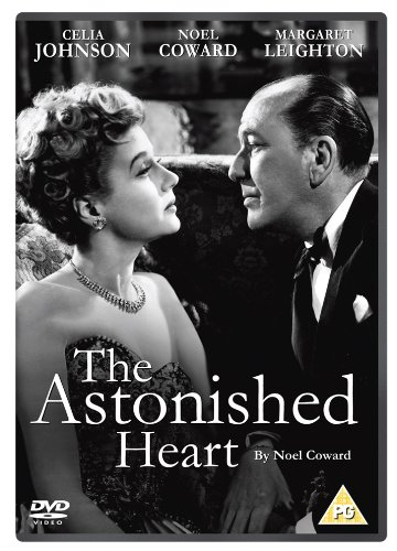 Astonished Heart IMPORT Anglais IMPORT Dvd Edition simple