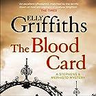 The Blood Card: Stephens and Mephisto Mystery, Book 3 Hörbuch von Elly Griffiths Gesprochen von: Luke Thompson