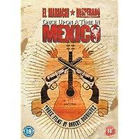 El Mariachi / Desperado / Once Upon A Time In Mexico [UK IMPORT]