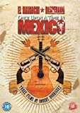 El Mariachi/Desperado/Once Upon A Time In Mexico [DVD] [2004]