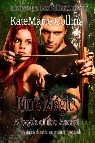 Fin's Magic: A Book of the Amari
