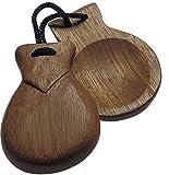Stagg 14913 Holz-Kastagnetten