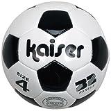 カイザー(kaiser) PVCサッカーボール4号  KW-140