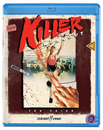 Killer Workout [Blu-ray]