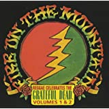Fire On The Mountain: Reggae Celebrates The Grateful Dead Vol. 1 & 2 (2CD)