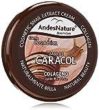 Andes Nature - Org Ã'Â¡nica Baba De Caracol Anti Envejecimiento Arruga Acn Cicatriz Snail Cream