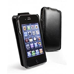 Tuff-Luv Tuff-Grip Leather (antenna assist) case cover