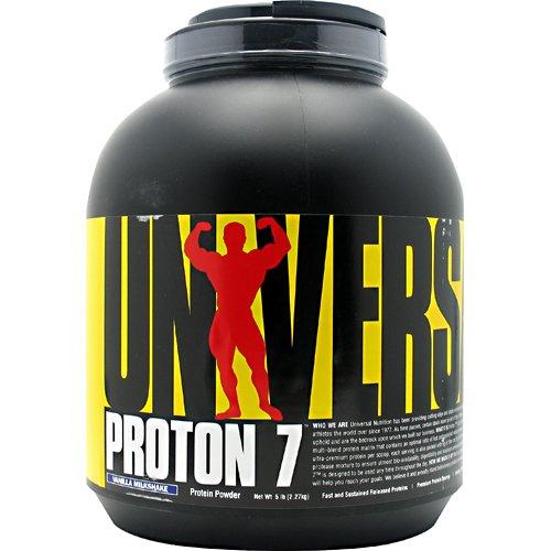 Proton 7 - 5 lb (2268g) Vaniglia