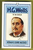 img - for The Life of H.G.Wells: Time Traveller (Lives & letters) book / textbook / text book