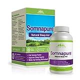 Somnapure - Natural Sleep Aid - 60 capsules