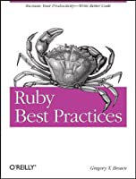Ruby Best Practices ebook download