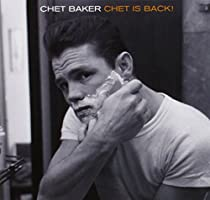 Chet Is Back (1962)