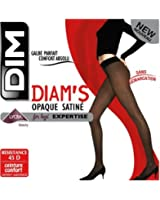 Dim Diam's Opaque Satiné - Collants - 45 deniers - Femme