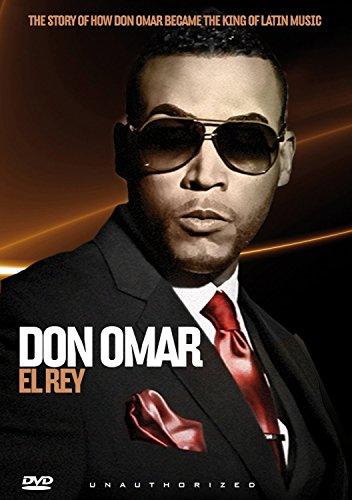 Don Omar - El Rey (DVD)