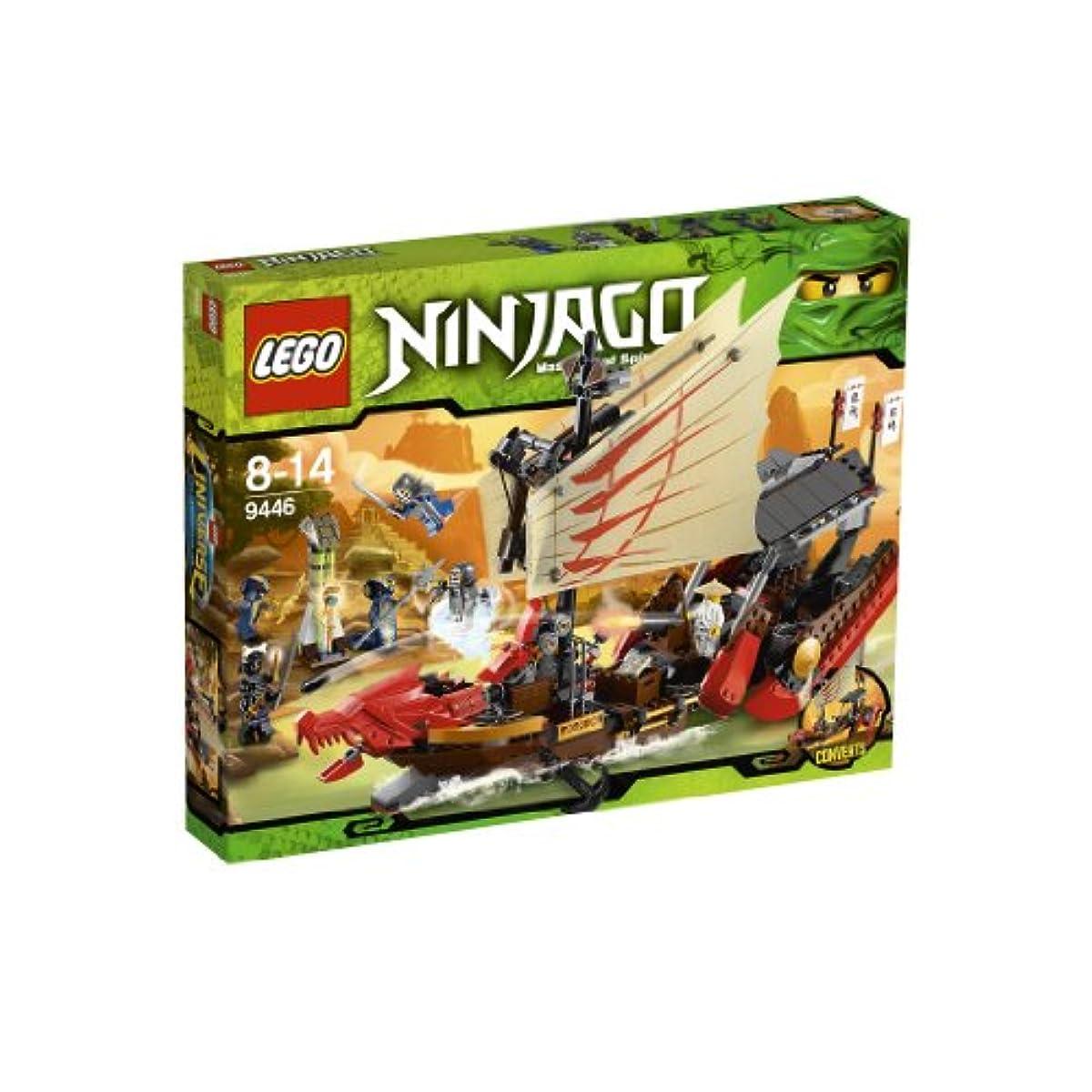 [해외] 레고 (LEGO) 닌자고 비행 전함 닌자고 9446 (2011-12-29)