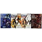 eMedia Guitar Collection (4 volume set)