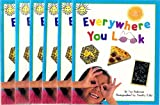 img - for Everywhere You Look Class Set (Sunshine Nonfiction, Level H) (6-Pack) book / textbook / text book