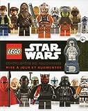 Lego Star Wars, l'encyclopédie des personnages