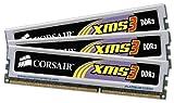 Corsair TR3X6G1333C9 XMS3 6GB (3 x 2GB) DDR3 Memory
