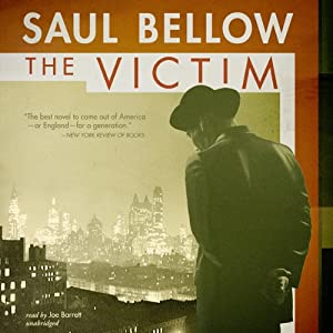 The Victim Audiobook