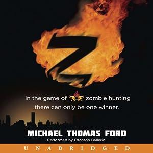 Z | [Michael Thomas Ford]