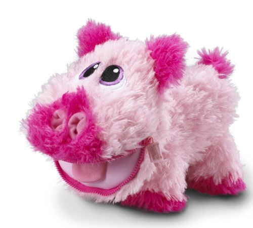 Stuffies - Baby Muddzie the Pig - 1