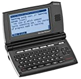 Franklin Electronics BES-2170 Franklin Speaking Spanish-English Dictionary with MW Advance Learners Dictionary